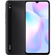Xiaomi Redmi 9A Black - Mobile Phone