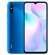 Xiaomi Redmi 9A Blue - Mobile Phone