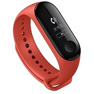 Xiaomi Mi Band 3 red - Fitness Bracelet