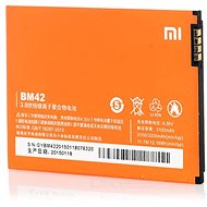 Xiaomi Original 3100mAh (Bulk), BM42 - Mobile Phone Battery