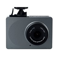 YI Smart Dash Camera grey - Car video recorder