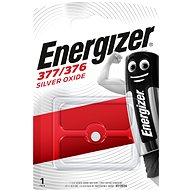 Energizer Watch Battery 377/376 / SR66 - Button Cell