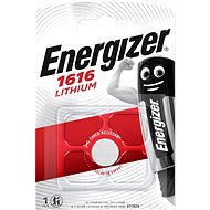 Energizer Lithium button battery CR1616 - Button Cell