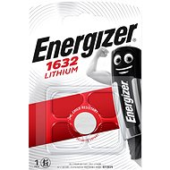 Energizer Lithium Button Battery CR1632 - Button Cell