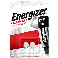 Energizer Special Alkaline Battery LR54 / 189 2 Pieces - Button Cell