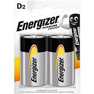 Energizer Base D / 2 - Disposable batteries