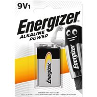 Energizer 9V Base - Disposable batteries
