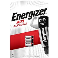 Energizer Special Alkaline Battery E11A 2 Pieces - Disposable batteries