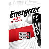 Energizer Special Alkaline Battery E27A 2 pieces - Disposable batteries