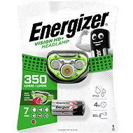 Energizer Headlight Vision HD + 350lm 3 x AAA - Headlamp