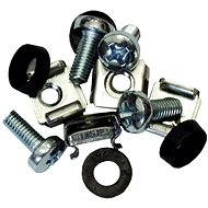 4X M5 - 100pcs - Assembly Kit