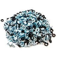 4X M6 - 100PCS - Assembly Kit