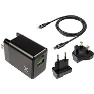 Xtorm Volt Lightning Fast Charge Bundle (20W) - AC Adapter