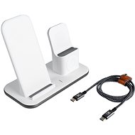 Xtorm 3-in-1 Wireless Charging Base for Apple - Wireless Charger