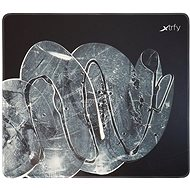 XTRFY Large Gaming Mousepad GP4, White - Mouse Pad