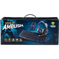 Yenkee Ambush Gaming Set 2017 - Set