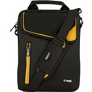 "Yenkee YBT 1040BK Messenger 10.1"" black - Tablet Bag"