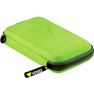 Yenkee YBH A25GN Black/Green - Hard Drive Case
