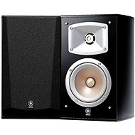 YAMAHA NS-333 black - Speakers