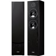 YAMAHA NS-F51 black - Speakers