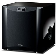 YAMAHA NS-SW200 black piano - Subwoofer