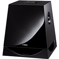 YAMAHA NS-SW700 black - Subwoofer