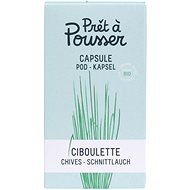 Pret and Pousser Chives Pod - Seedling Planter