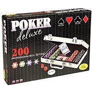 Poker Deluxe - Card Game