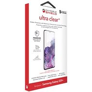 Screen Protector Zagg InvisibleShield Antibacterial Ultra Clear+ for Samsung Galaxy S20+ - Ochranná fólie