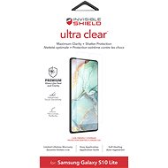 Zagg InvisibleShield Antibacterial Ultra Clear+ for Samsung Galaxy S10 Lite - Screen Protector