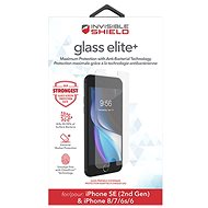 InvisibleShield Glass Elite+ for Apple iPhone SE 2020/8/7/6/6s