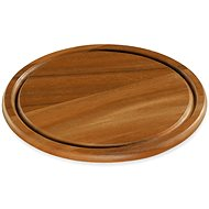 Zassenhaus Steak Cutting Board, Acacia, 25cm - Chopping board