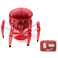 HEXBUG Spider red