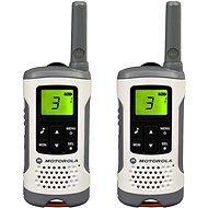 MOTOROLA TLKR T50 - Walkie-talkies