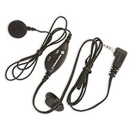 Motorola Light Headset 00174 for TLKR - Headset