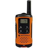 Motorola TLKR-T41 orange - Walkie Talkie