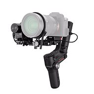 Zhiyun Weebill With FOLLOW FOCUS KIT - Stabiliser