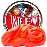 Intelligent plasticine - Neon Flash (Crystal) - Clay