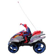 Quad Spiderman  - RC model