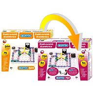 Boffin 500 - Extension to Boffin 750 - Electronic Building Kit