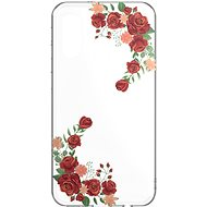 AlzaGuard - Samsung Galaxy A40 - Rose - Mobile Case