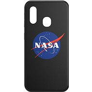 AlzaGuard - Samsung Galaxy A20e - 'NASA Small Insignia' - Mobile Case