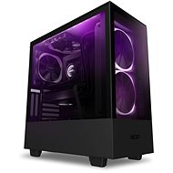 NZXT H510 Elite Matte Black - PC Case