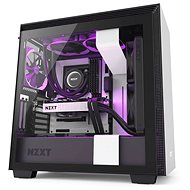 NZXT H710i white - PC Case