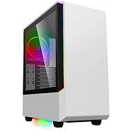 GameMax Panda / T802 White - PC Case