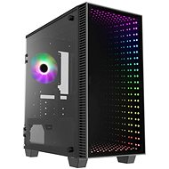 GameMax Mini Abyss / H608 - PC Case