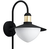 Eglo 97285 - Outdoor Wall Lamp SIRMIONe 1xE27/60W/230V IP44 - Wall Lamp