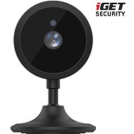 iGET SECURITY EP20 - WiFi IP FullHD Camera for iGET M4 and M5-4G Alarm