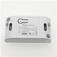 iQ-Tech SmartLife SB002, WiFi Relay with Controller - Smart Switch
