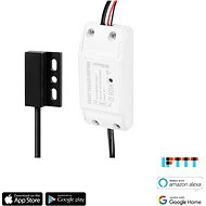 iQ-Tech SmartLife SB003, WiFi Relay for Garage Doors and Gates - WiFi Switch